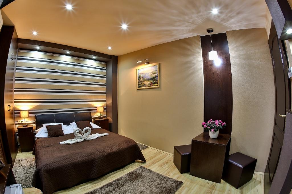 Deluxe szoba 1