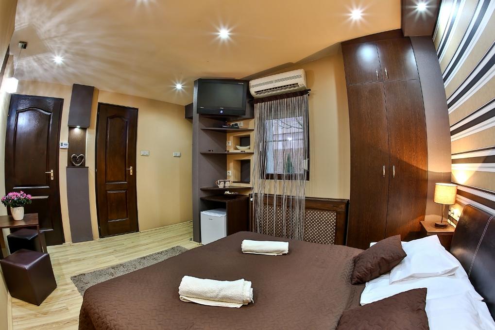 Deluxe szoba 2